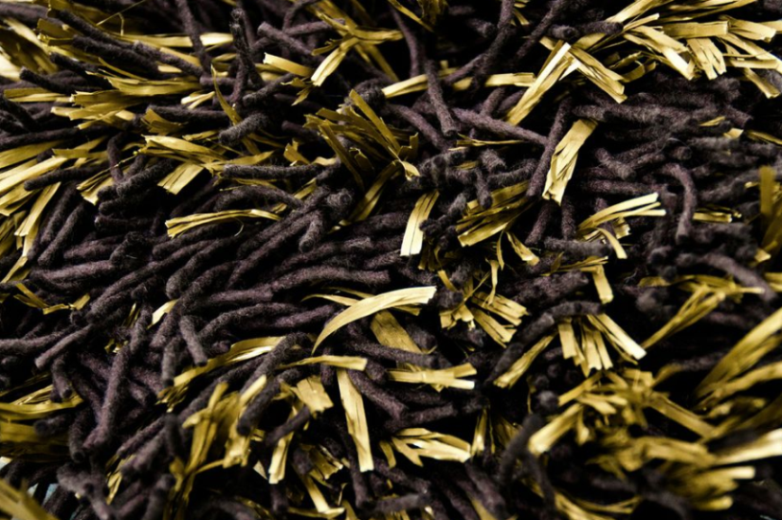 Soil and Gold
