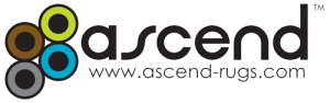 Ascend Rugs logo